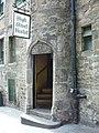 Blackfriars Street doorway - geograph.org.uk - 1339605.jpg