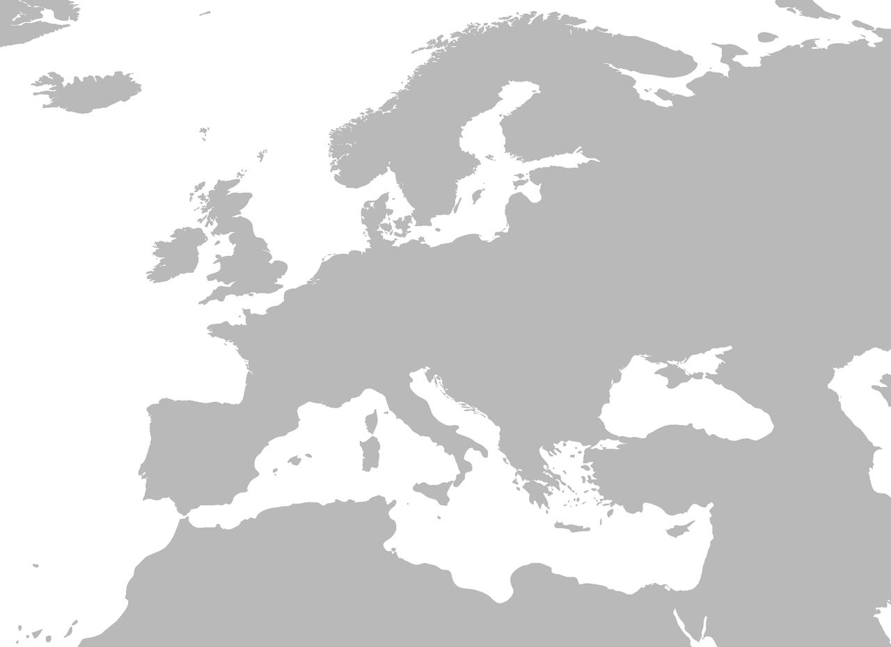 Picture of: Archivo Blankmap Europe V3 Png Wikipedia La Enciclopedia Libre