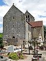 Blanquefort-sur-Briolance - Église Notre-Dame -6.JPG
