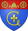 Blason de 13eme arrondissement de Paris