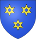 Coat of arms of Barville