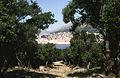 Blick von Lokrum auf Dubrovnik 0001.jpg
