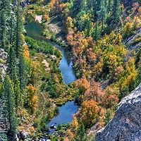Blue Ridge Reservoir, AZ.jpg