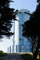 Blue water tower in McLaren Park in San Francisco.png