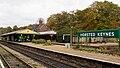 Bluebell Railway - Horsted Keynes station (2).jpg