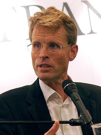 Bo Lidegaard - Bo Lidegaard in 2011