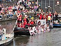 Boat 39 Lellebel, Canal Parade Amsterdam 2017 foto 2.JPG