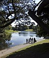 Boating lake, Sefton Park - geograph.org.uk - 2540288.jpg