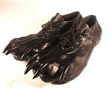 Ботинки Bob Basset's Paw