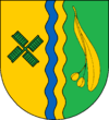 Coat of arms of Bøl (Slesvig)