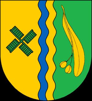 Böel - Image: Boeel Wappen