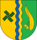 Coat of arms of Böel