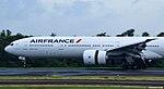 Boeing 777-300ER of Air France (24613489355).jpg