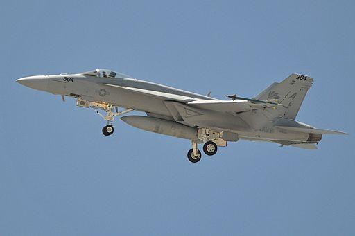 Boeing F-A-18E Super Hornet '168914 - AJ-304' (24150315135)