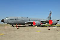 Boeing KC-135R Stratotanker, Turkey - Air Force JP7136127.jpg