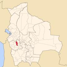 Provincia Saucari
