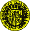 Bona Sforza's seal.png