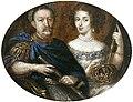 Bonicelli John III Sobieski and Marie Casimire.jpg