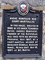 Bonifacio Trial House historical marker 2.JPG