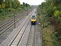 Borehamwood, Midland mainline railway - geograph.org.uk - 1548386.jpg