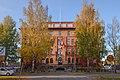Borgarskolan Gävle October 2013.jpg
