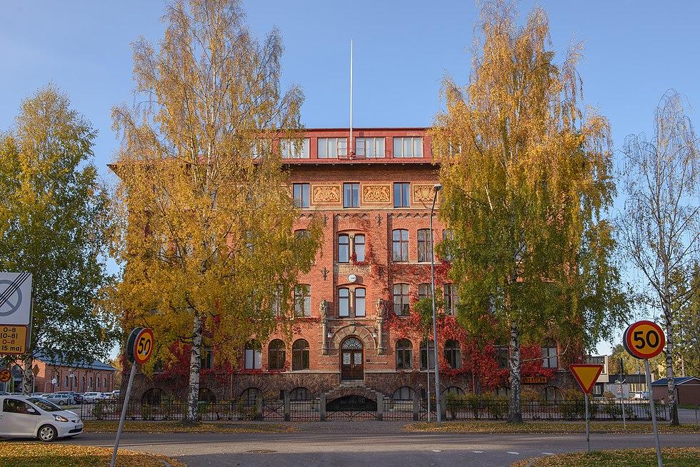 Vrbackavgen 1 Gvleborgs Ln, Gvle - unam.net