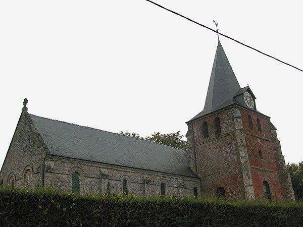 Photo de la ville Bosmont-sur-Serre