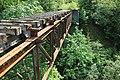 Bosnian Eastern Railway – Bistrica viaduct 2.jpg