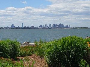 Building & Construction Trades Council v. Associated Builders & Contractors of Massachusetts/Rhode Island, Inc. - Boston Harbour