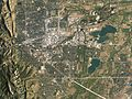 Boulder, Colorado by Planet Labs.jpg