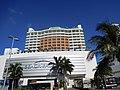 Boulevard Kukulcan, Zona Hotelera, Cancún, Mexico - panoramio (8).jpg