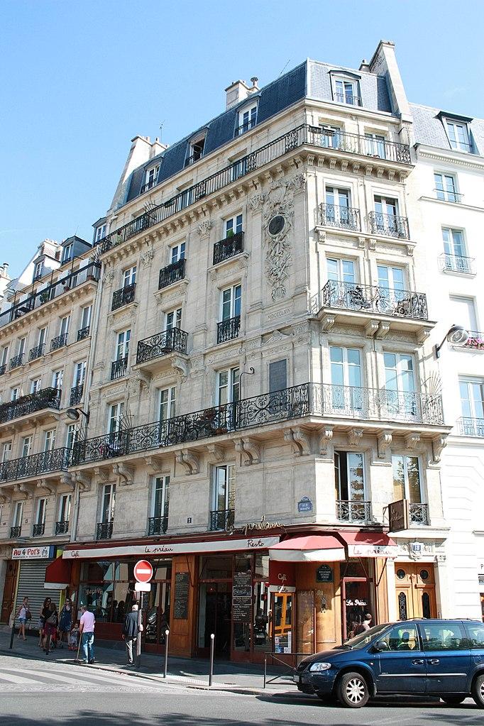 File boulevard richard lenoir rue sedaine jpg wikimedia for 4 rue richard lenoir