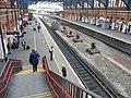Bournemouth , Bournemouth Railway Station - geograph.org.uk - 1780047.jpg