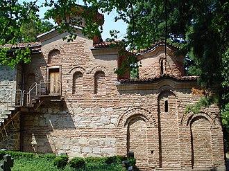 Boyana - The Boyana Church