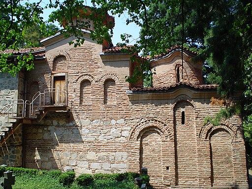 Boyana Church 1