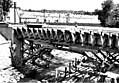 Brücke Willergasse Neubau 1952.jpg