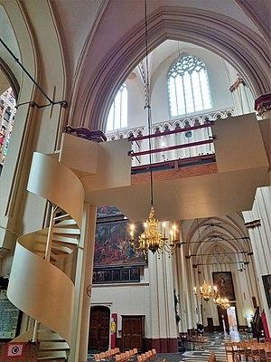 Brügge, Kathedrale Sint Salvator (Neue Empore) (2).jpg
