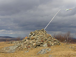 Brace Mountain summit cairn.jpg