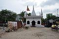 Brahmasthan Temple - Titagarh - North 24 Parganas 2012-04-11 9504.JPG