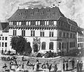Braunschweig Hagenmarkt-Apotheke 1848.jpg