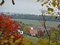 Brauweiler bei Kirn von Schloss Dhaun aus - 09.10.2008 - panoramio.jpg
