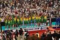 Brazil - World League 2009.jpg