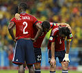 Brazil and Colombia match at the FIFA World Cup 2014-07-04 (24).jpg