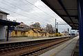 Breclav alte Gebäude der Bahnstation.jpg
