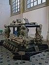 breda-liebfrauenkirche-engelbrecht ii und cimburga von baden58504