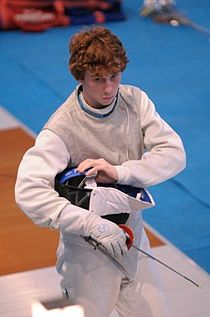 Brendan Cusack - Junior World Championship 2010.jpg