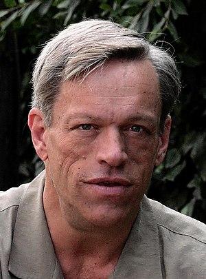 Brian Thompson - Thompson in 2017