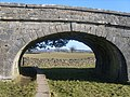 Bridge 182, Lancaster Canal - geograph.org.uk - 1733991.jpg