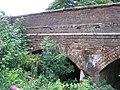 Bridge arches - geograph.org.uk - 931063.jpg