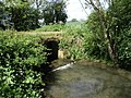 Bridleway crosses Small Stream. - geograph.org.uk - 437028.jpg